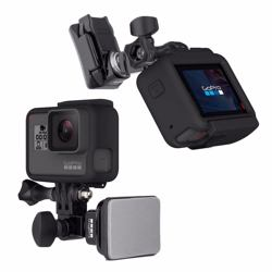 GoPro - Helmet Front + Side Mount