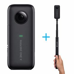 Insta360 ONE X Bundle