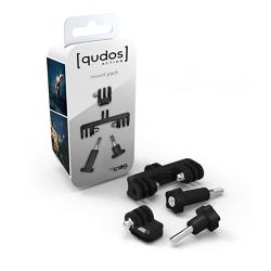 Qudos - Action Mount Pack - Tripod