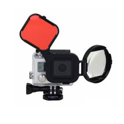 PolarPro - SwitchBlade 2.0 Filter (Standard Housing 40m)