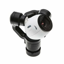 DJI Zenmuse X3 - Gimbal and Camera