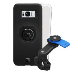 Quad Lock - Handlebar Mount - Samsung Galaxy S8 Plus