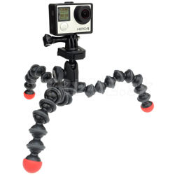 Joby - Action Tripod with GoPro Mount