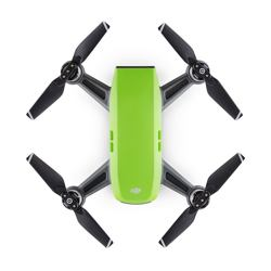 DJI Spark Fly More Combo + Goggles - Meadow Green