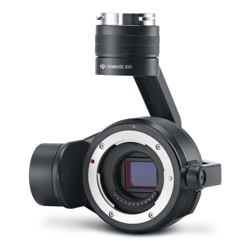DJI Zenmuse X5S - Gimbal and Camera Lens Excluded
