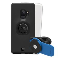 Quad Lock - Mirror Mount Kit - Samsung Galaxy S9
