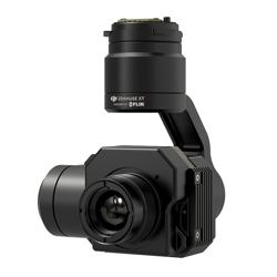 Zenmuse XT V2.0 - 640x512 9Hz 9mm - Radiometry