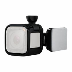 GoPro - Low Profile Helmet Swivel Mount (Session)