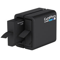 GoPro - Dual Battery Charger + Battery (HERO4)