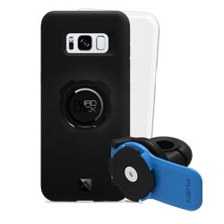 Quad Lock - Mirror Mount Kit - Samsung Galaxy S8 Plus