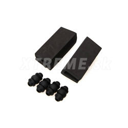 DJI Inspire 1 - Gimbal Rubber Dampers + Foam for Remote Controller