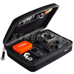 SP POV - Case Small - Black