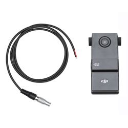 DJI Ronin Series - Auxiliary Power Adapter