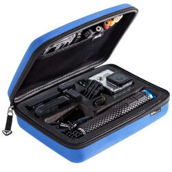 SP POV - Case Small - Blue