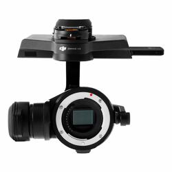 DJI Zenmuse X5R - Gimbal and Camera Lens Excluded