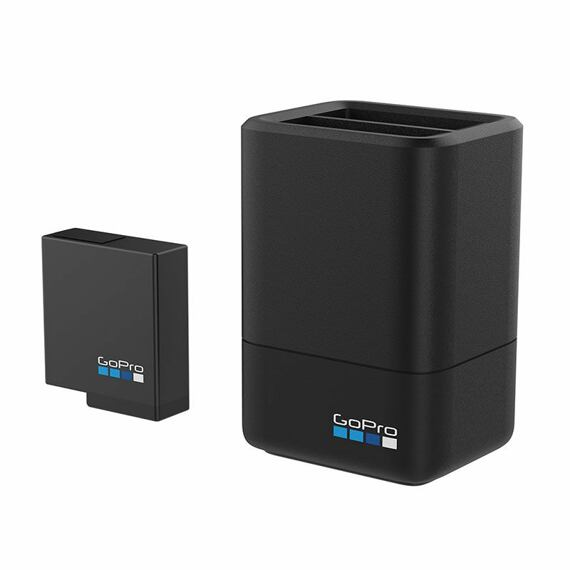 GoPro HERO6/5/2018 Dual Battery Charger