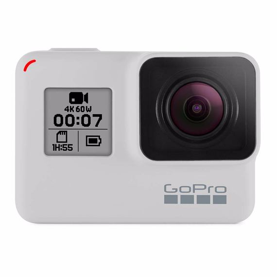 GoPro HERO7 Black - Limited edition