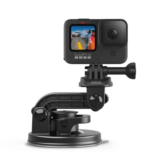GoPro - Suction Cup Mount - HERO9