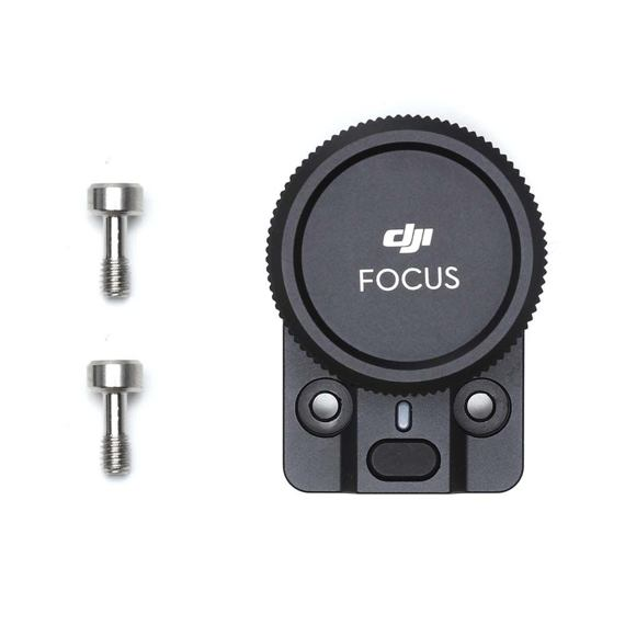 DJI Ronin-S - Focus Wheel