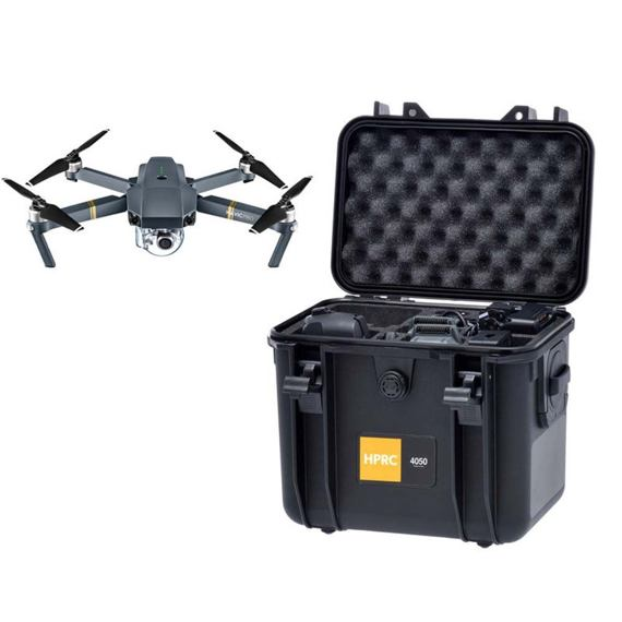 HPRC 4050 for DJI Mavic Pro Fly More Combo