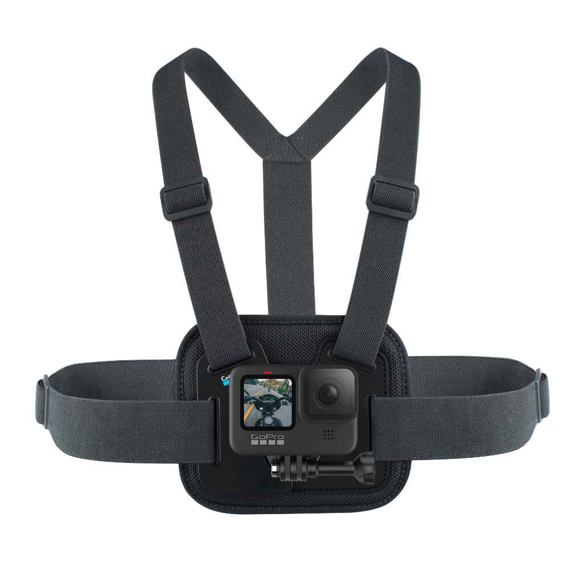 GoPro - Chesty - Performance Chest Mount - HERO9